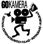 logo Go kamera